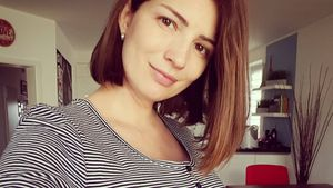 Baby-News: Diese Ex-Bachelor-Kandidatin ist jetzt schwanger!