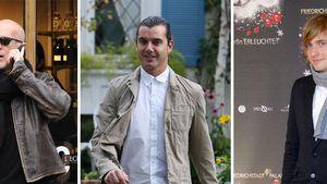Best-dressed der Woche: Die Männer sind dran!