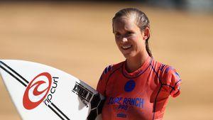 Profi-Surferin Bethany Hamilton: Ihr 2. Baby ist unterwegs!