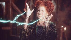 """""""Hocus Pocus""""-Sequel: Ist Filmstar Bette Midler mit dabei?"""
