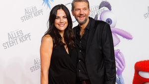 Bettina Zimmermann und Kai Wiesinger, Schauspieler