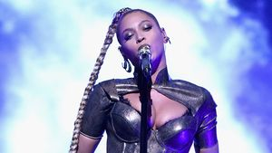 """Beyonce beim """"Tidal X""""-Event in New York"""