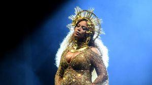 Beyoncé bei den Grammy Awards 2017