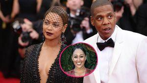 Bienen-Shitstorm: Beyoncé-Fans attackieren Jay-Z-Flirt!