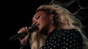 Seltener Einblick: Beyoncé teilt Aufnahmen ihrer Zwillinge