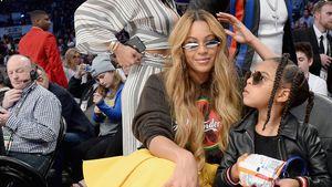 Im Namensstreit: Beyoncé erklärt Blue Ivy zur Kultur-Ikone