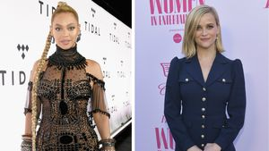 Beyoncé schickt Reese Witherspoon Karton Luxus-Champagner