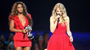 Zum 40. Geburtstag: So süß gratuliert Taylor Swift Beyoncé