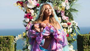 Übertrieben? Beyoncé-Twins Rumi & Sir haben gleich 6 Nannys!