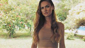 Unzufrieden mit GNTM-Styling: Bianca lässt Look rauswachsen