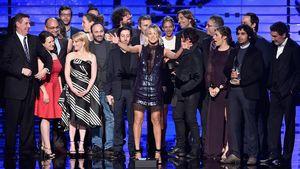 People's Choice Awards: Das sind die strahlenden Gewinner
