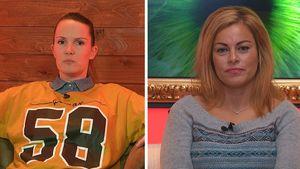 Big Brother: Großer Nominierungszoff bei Beate & Bianca!