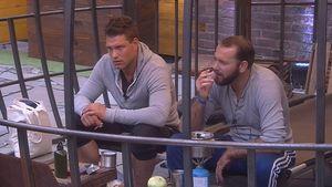 Strafbereich-Zoff bei Big Brother: Thomas reicht es!