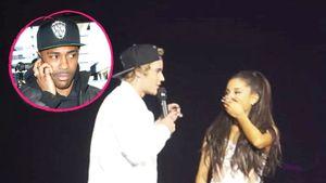 Nach Ariana-Grande-Grabscher: Big Sean droht Justin Bieber