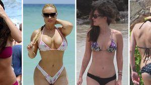 Das waren die heißesten Bikini-Girls 2011!