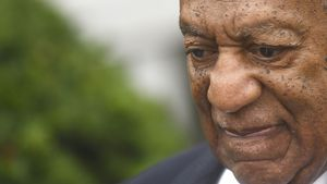 Bill Cosbys Frau ist sich sicher: Beweise wurden gefälscht!