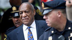 Kautionsantrag abgelehnt: Bill Cosby muss im Knast bleiben