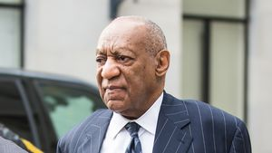 Telefonat mit Frau: Tut sich Bill Cosby im Knast etwas an?
