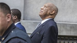 Trotz neuer Details: Whoopi Goldberg steht zu Bill Cosby