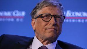 """""""Trauriger Meilenstein"""": Bill Gates erstmals über Scheidung"""