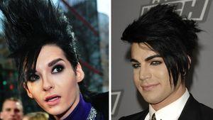"""Adam Lambert: """"Bill Kaulitz hat Angst vor mir"""""""