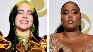 Billie Eilish, Lizzo und Co.: Die Grammy-Abräumer 2020