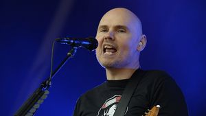 "Billy Corgan: ""Smashing Pumpkins""-Sänger zum 1. Mal Papa!"