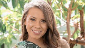Depressionen? Neu-Mama Bindi Irwin macht Social-Media-Pause