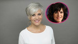 Birgit Schrowanges Grau-Look: So kommt die neue Farbe an!