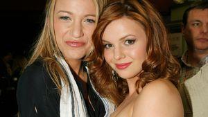 """""""Eine für 4""""-Darstellerinnen Blake Lively und Amber Tamblyn"""