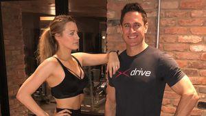 28 Kilo weg dank Fitness: Blake Lively ist total verwandelt!