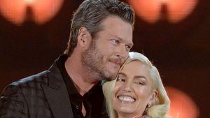 """""""Ich liebe sie!"""": Blake Sheltons Liebeserklärung an Gwen!"""