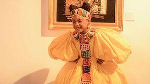 Kleine Löwen-Tochter: Blue Ivy stiehlt Mama Beyoncé die Show