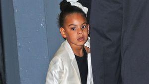 Blue Ivy Carter, Tochter von Beyoncé und Jay-Z
