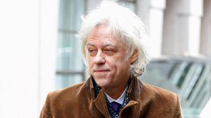 Pro- & Kontraliste: Bob Geldof dachte an Selbstmord