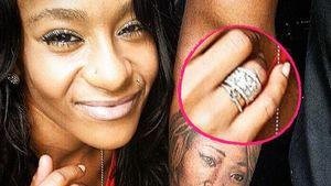 Im Koma beklaut? Bobbi Kristinas Ring ist weg!
