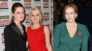 Auch diese Stars äußern sich zu J.K. Rowlings Trans-Tweet