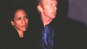 Barbara und Boris Becker