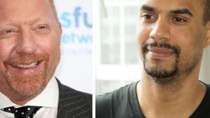 Twitter-Diss: Boris Becker schießt gegen Patrice