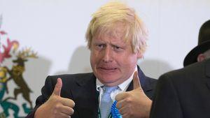 Britischer Premier Boris Johnson wurde aus Klinik entlassen
