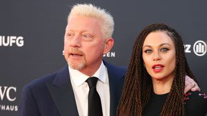 Sorgerecht für ihren Sohn: Lilly & Boris Becker vor Gericht