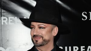Neues Album: 80er-Star Boy George feiert Comeback