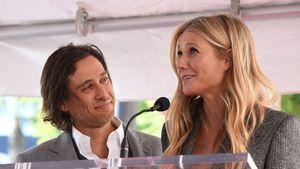 So süß schwärmt Brad Falchuk von seiner Frau Gwyneth Paltrow