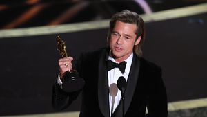 Nicht wie sonst im Februar: Oscars 2021 offiziell verschoben