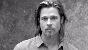 Brad Pitt: Hier wirbt er für ein Frauen-Parfüm