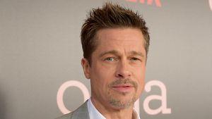 Brad Pitt einsam: Zerbricht er an Trennung von seinen Kids?