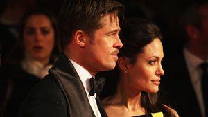 Am Ex-Hochzeitstag: Wollte Brad Pitt Angelina provozieren?
