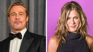 "Brad Thema bei ""Friends""-Reunion: So reagiert Jen Aniston"
