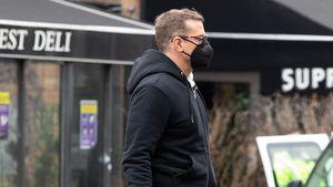 Neuer Look: Bradley Cooper trennt sich von seiner Matte!