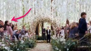 Breaking Dawn: Stephenie Meyer bei Hochzeit dabei!
